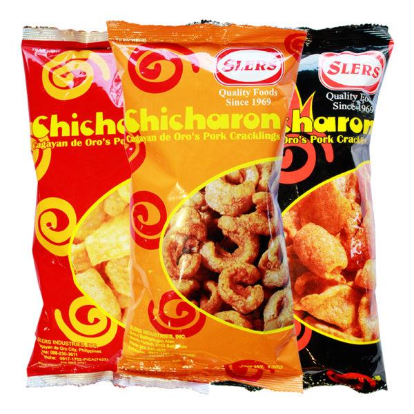 Best Chicharon Assorted Packs Big