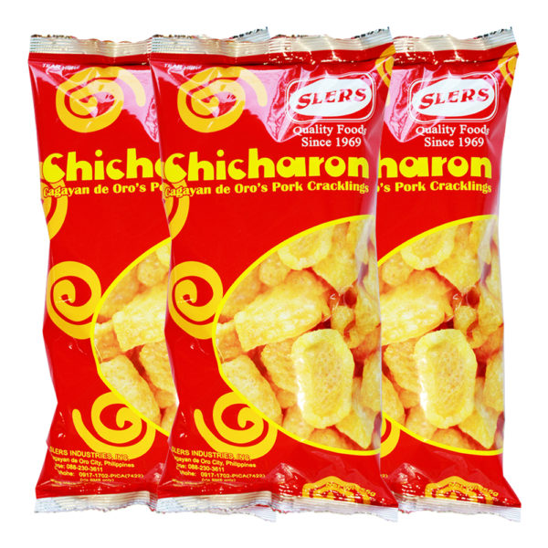 best chicharon original flavor