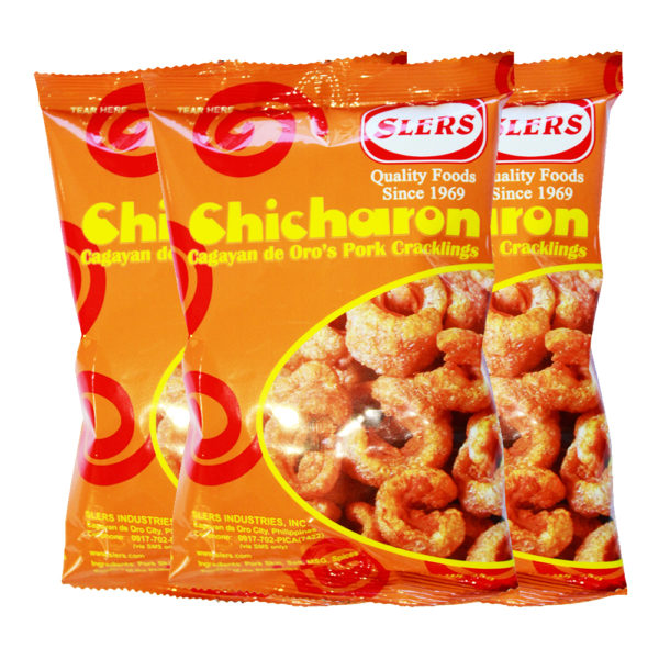 Best Chicharon Special Small